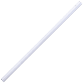 Ecola LED linear IP20  линейный св.д. св-к T5 с выкл. (сет.шнур без вилки; жест.коннектор) 14W 220V 6500K 870x22x35