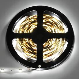Лента светодиодная Ecola LED strip PRO 7.2W/m 12V IP20 10mm 30Led/m 6000K 18Lm/LED 540Lm/m 0.5м