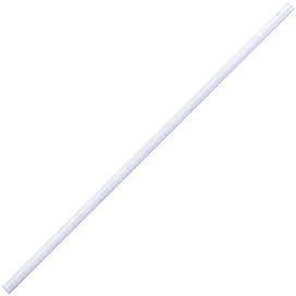 Ecola LED linear IP20  линейный св.д. св-к T5 с выкл. (сет.шнур без вилки; жест.коннектор) 18W 220V 4200K 1170x22x35