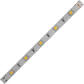 Ecola LED strip PRO  7.2W/m 24V IP20 10mm 30Led/m 2800K 18Lm/LED 540Lm/m светодиодная лента на катуш