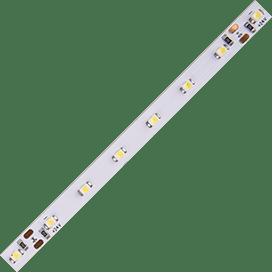 Ecola LED strip STD  4.8W/m 24V IP20   8mm  60Led/m 2800K 4Lm/LED 240Lm/m светодиодная лента 0.5 м.