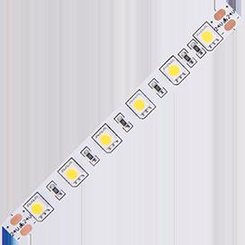 Ecola LED strip PRO 14.4W/m 24V IP20 10mm 60Led/m 4200K 18Lm/LED 1080Lm/m светодиодная лента 0.5 м.