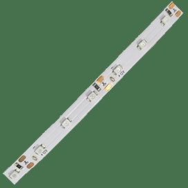 Лента светодиодная Ecola LED strip PRO 4.8W/m 12V IP20 8mm 60Led/m Yellow Желтая 0.5м