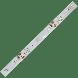 Лента светодиодная Ecola LED strip PRO 4.8W/m 12V IP20 8mm 60Led/m Green Зеленая 0.5м
