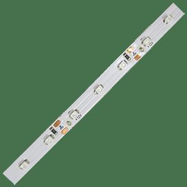 Лента светодиодная Ecola LED strip PRO 4.8W/m 12V IP20 8mm 60Led/m Red Красная 0.5м