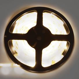 Лента светодиодная Ecola LED strip PRO 7.2W/m 12V IP65 10mm 30Led/m 2800K 18Lm/LED 540Lm/m 0.5м