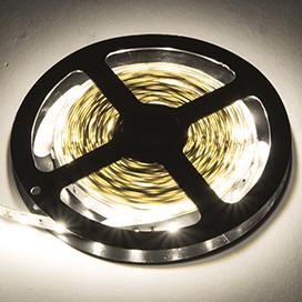 Ecola LED strip PRO 19W/m 12V IP20 10mm 60Led/m 4200K 20Lm/LED 1200Lm/m светодиодная лента на катушке 0.5м.