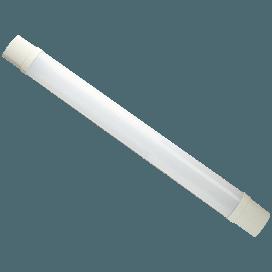 Ecola LED linear IP65 тонкий линейный светодиодный светильник (замена ЛПО) 20W 220V 6500K 585x60x30