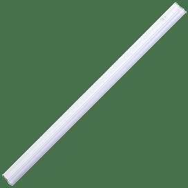 Ecola LED linear IP20  линейный св.д. св-к T5 с выкл. (сет.шнур без вилки; жест.коннектор)  5W 220V 2700K 305x22x33