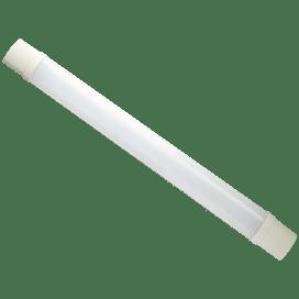 Ecola LED linear IP65 тонкий линейный светодиодный светильник (замена ЛПО) 20W 220V 4200K 585x60x30