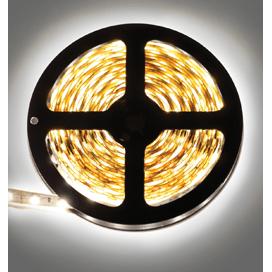 Лента светодиодная Ecola LED strip PRO 14.4W/m 12V IP20 10mm 60Led/m 4200K 18Lm/LED 1080Lm/m 0.5м