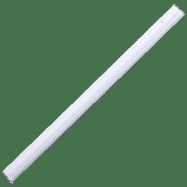 Ecola LED linear IP20  линейный св.д. св-к T5 с выкл. (сет.шнур без вилки; жест.коннектор)  8W 220V 4200K 570x22x33