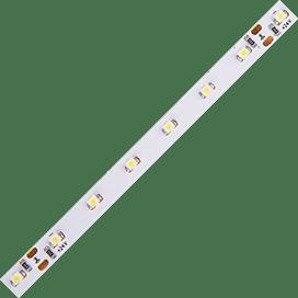 Ecola LED strip STD  4.8W/m 24V IP20   8mm  60Led/m 4200K 4Lm/LED 240Lm/m светодиодная лента 0.5 м.