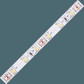 Ecola LED strip PRO  8W/m 12V IP65 8mm 60Led/m 2800K 12Lm/LED 720Lm/m светодиодная лента на катушке 0.5м.